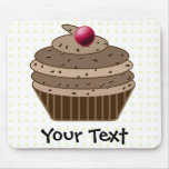 cupcake gifts mouse pads