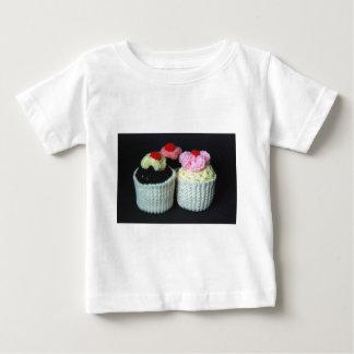 cupcake heaven baby T-Shirt
