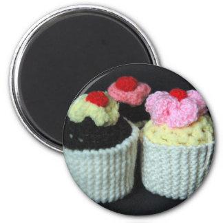 cupcake heaven magnets