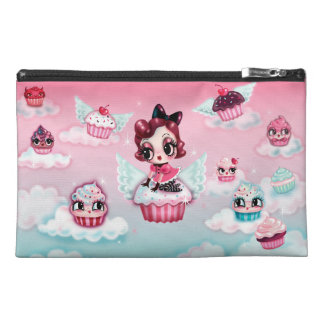 Cupcake Heaven Travel Accessories Bag