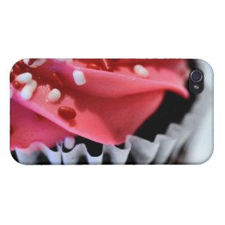 Cupcake iPhone 4/4S Case