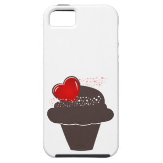 Cupcake iPhone 5 Cases