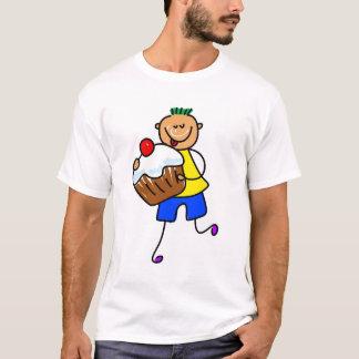 cupcake kid T-Shirt