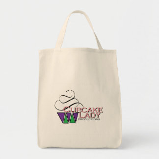 Cupcake Lady Productions Tote Bag