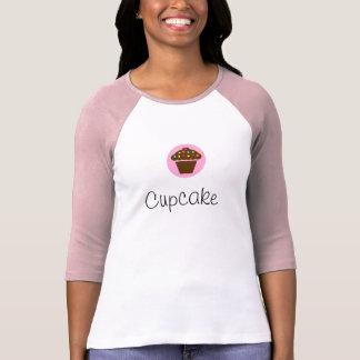 Cupcake long sleeve shirt