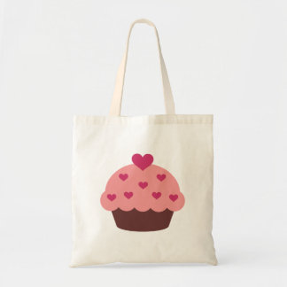 Cupcake Love Bag