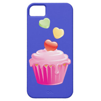 Cupcake Love iPhone 5 Cover