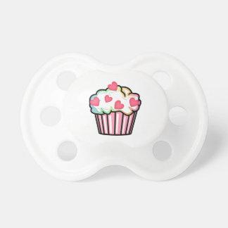 Cupcake Love Pacifiers