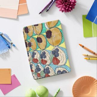 Cupcake Mania iPad cover