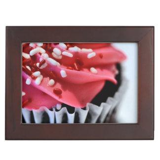 Cupcake Memory Boxes