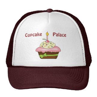 Cupcake! (Merchandise) Cap