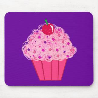 Cupcake Mouse Mat
