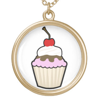 Cupcake Jewelry
