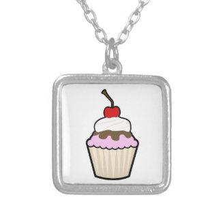 Cupcake Pendants
