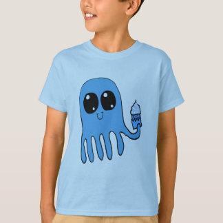 Cupcake Octopus T-Shirt