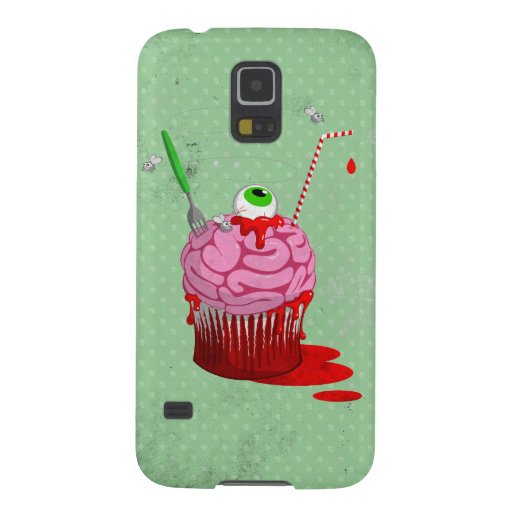 Cupcake Of The Dead Galaxy Nexus Covers