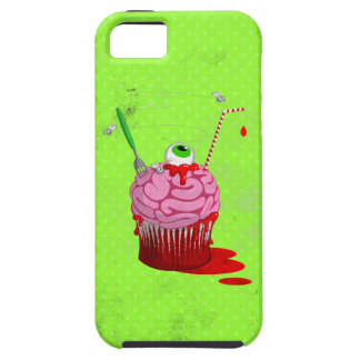 Cupcake Of The Dead iPhone 5 Covers