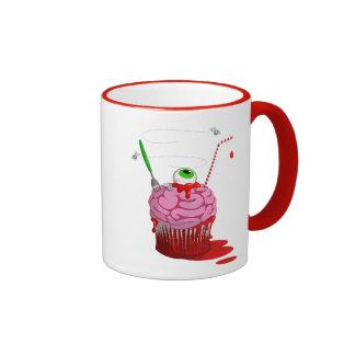 Cupcake Of The Dead Coffee Mug