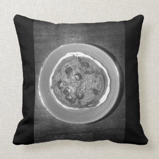 Cupcake on a Pillow