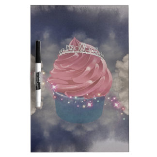 Cupcake Princess Whiteboards