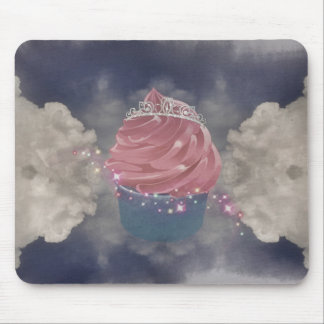 Cupcake Princess Muismatten