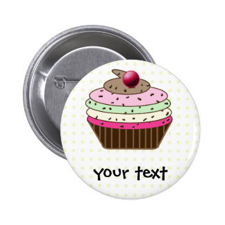 cupcake products buttons