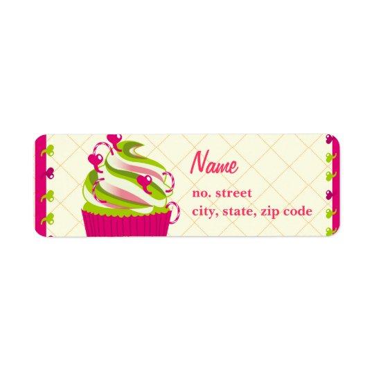 Cupcake Queen/Addict Customisable