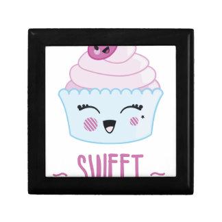 Cupcake Sweet Cajas De Recuerdo