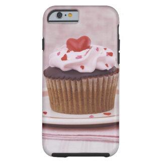 Cupcake Tough iPhone 6 Case