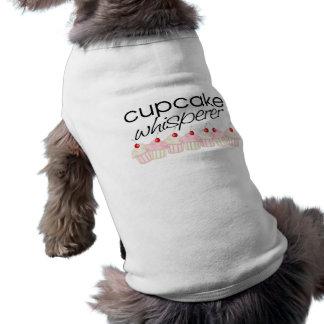 Cupcake Whisper Shirt