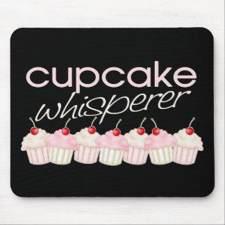 Cupcake Whisperer Mouse Mat