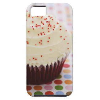 Cupcake with sprinkles iPhone 5 covers