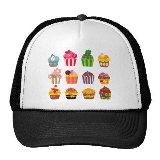 cupcakeALL Cap