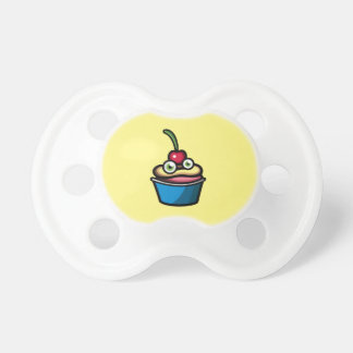 Cupcakemon Dummy