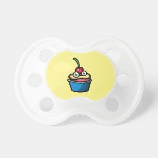 Cupcakemon Pacifiers