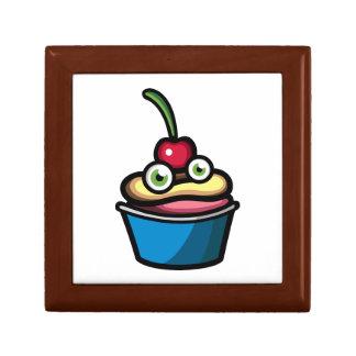 Cupcakemon Small Square Gift Box