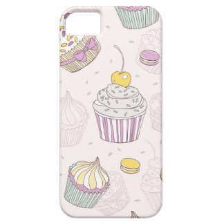 Cupcakes and Candy iPhone 5 Cover