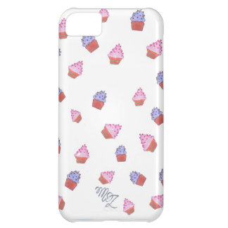 Cupcakes by Ania iPhone 5C Case