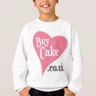 Cupcakes By Post By BuyCake.co.uk Sweatshirt
