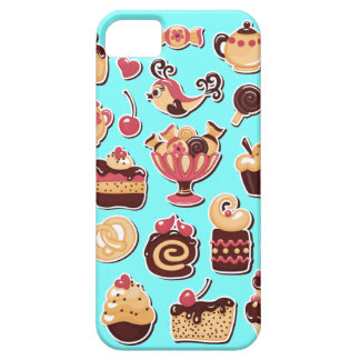 Cupcakes Case For The iPhone 5
