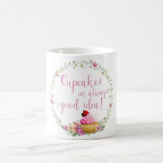 Cupcakes! Coffee Mug