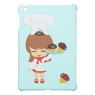 Cupcakes Cover For The iPad Mini