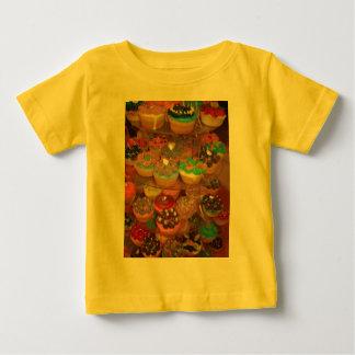 Cupcakes galore baby T-Shirt