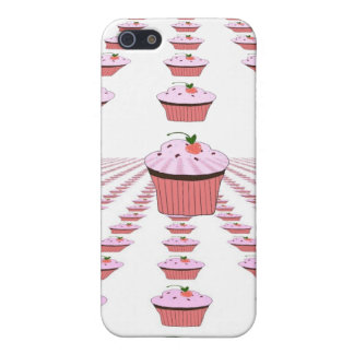 Cupcakes Galore iPhone 5/5S Cover