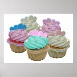 Cupcakes Galore! Poster