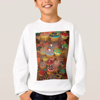 Cupcakes galore sweatshirt