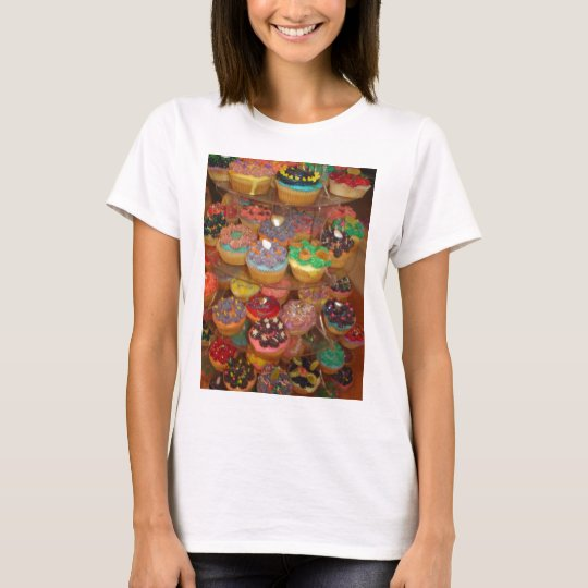 Cupcakes galore T-Shirt