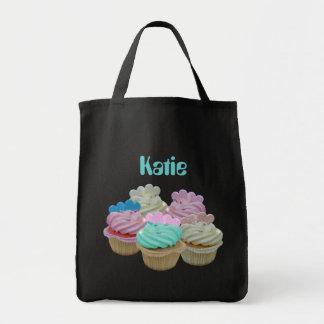 Cupcakes Galore! Tote Bag