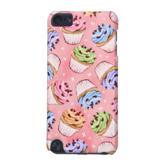 Cupcakes Kisses iPod Touch 5G Case