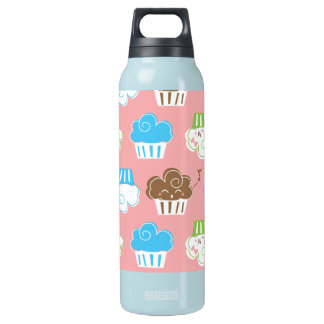 Cupcakes Liberty Bottle